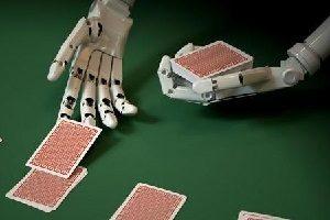 Robot Dealers