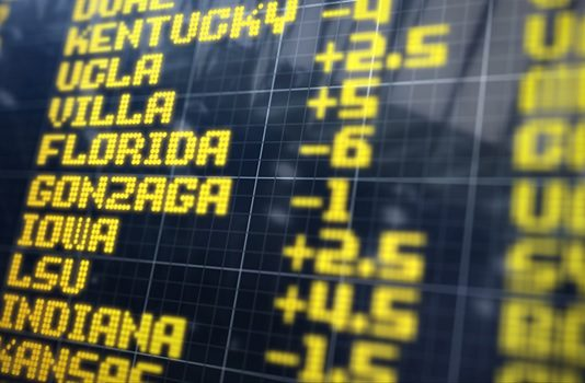 Sports Gambling in Kansas? Experts Say It Is a Possibility