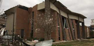 Alabama Church Damaged by Tornado Turns Away Rebuilding Donation from a Casino