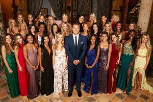 Bachelor Fantasy Leagues