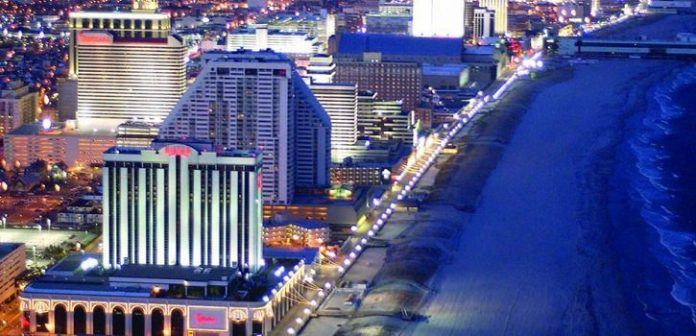 Atlantic City Looks Back at Its Gambling History Before Casinos