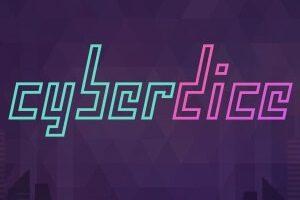 cyberdice logo
