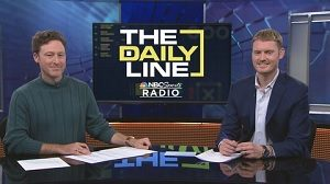 daily line sports show