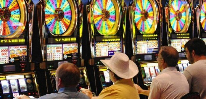 Expanded Gambling Pays Off For Pennsylvania