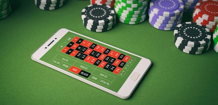 Experts Worry Internet Gambling Will Lead to Gambling Crisis
