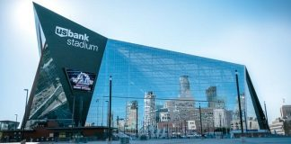 Gambling Growth Boosts US Bank Stadium Reserves