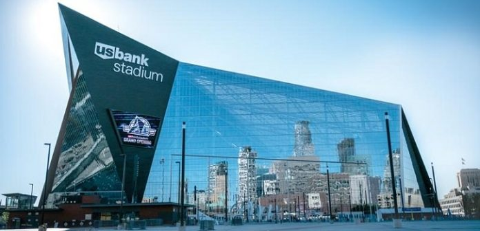 Gambling Growth Boosts US Bank Stadium Reserves