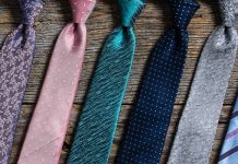 How to Select the Right Tie For the Occasion