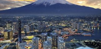 Which Cities Are Likely to See Integrated Casino Resorts in Japan?