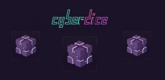 Is Cyberdice, BitCoin's Dice Game, Safe?