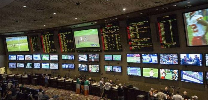 New Poll Says Gambling Helps Sports Viewership