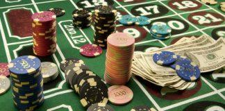 Ohio Gambling Up 4%