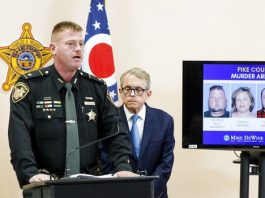 Pike County (Ohio) Stole Confiscated Money for Gambling