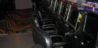 Police Seize Gambling Machines from Decatur Alabama Church
