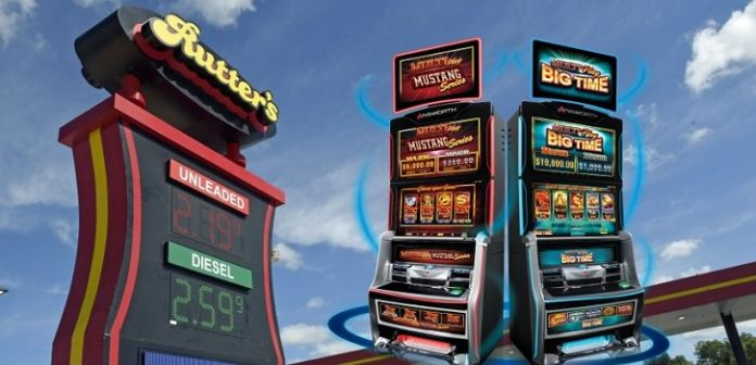 Digital Gambling Machines Could Be Coming to a Rutter's Near You in West Virginia
