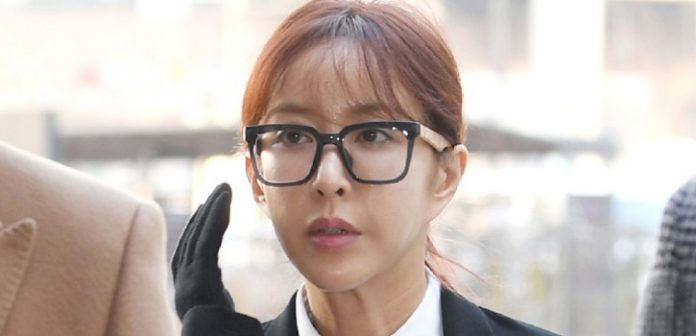Former KPOP Star Prosecuted for Gambling Overseas, Including Vegas