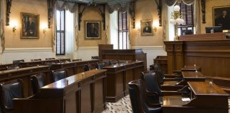 South Carolina to Debate Gambling Issues in New Legislative Session