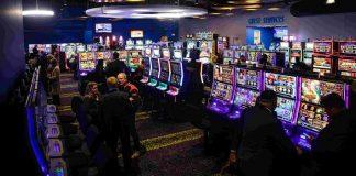 State of Nebraska Switching Gambling Helpline