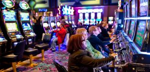 Study Finds Gambling Has Not Increased Massachusetts Social Ills