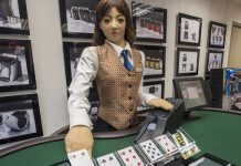 The Future of Casino Robots