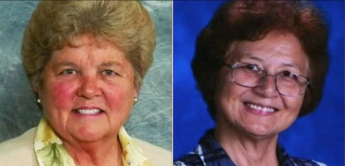 Two Nuns Stole $500,000 to Go Gamble in Vegas