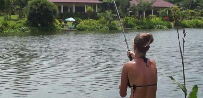 World's Greatest Fishing Resorts