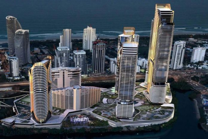 Second Gold Coast Casino Proposal Raising Concerns in Queensland