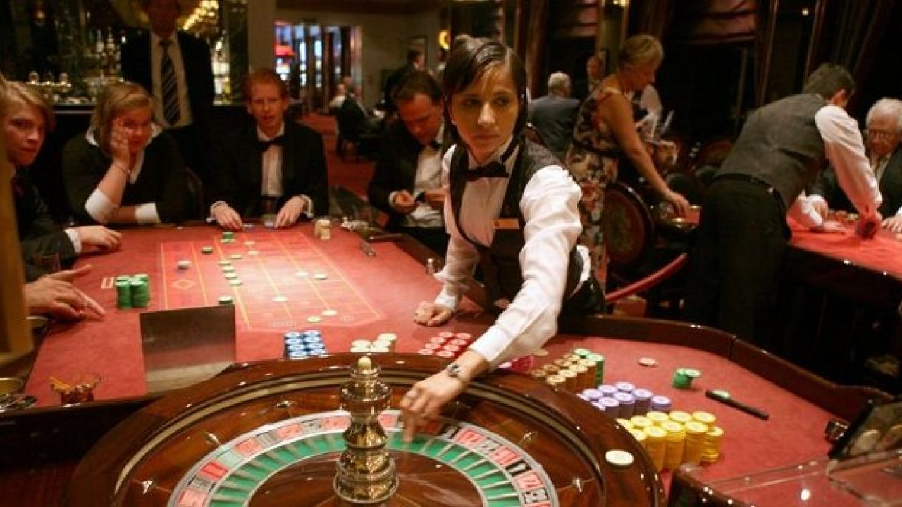Study Shows 90% of Casino Gamblers Play Responsibly - USA Online Casino