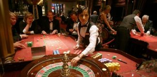 Study Shows 90% of Casino Gamblers Play Responsibly