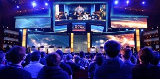 eSports online betting projected to hit $13 Billion in 2020: Analysts