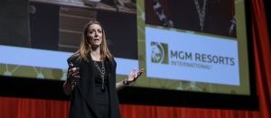 MGM Resorts CMO