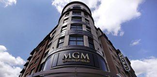 MGM Tells Investors Gambling In MA Casinos Is Ramping Up