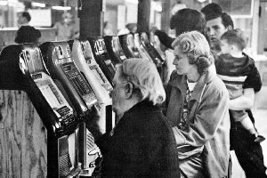 Maryland's History of Gambling