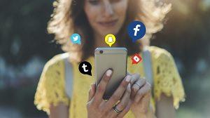 Social Media Platform Games