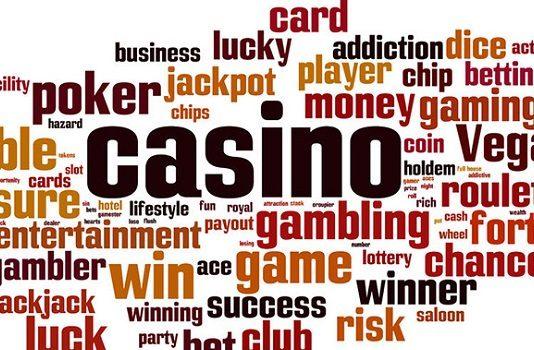 A Guide to Casino Jargon