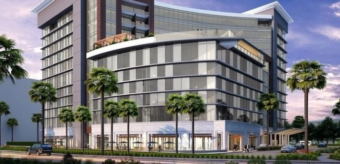 Caesar's First Non-Gambling Hotel Headed to Scottsdale