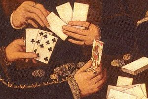 History of Casino Card Games