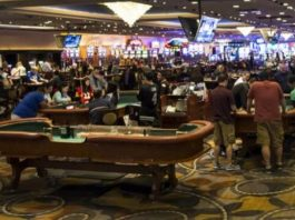 Gamblers Dropped $42 Billion on Commercial Casino Games Last Year in US