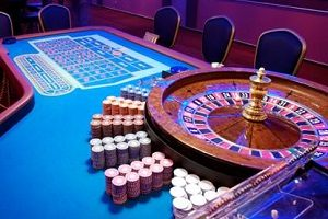 Gambling in Wisconsin