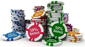 Casino Promotion Bonuses