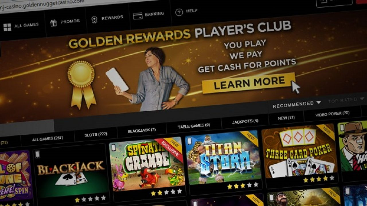 Ignition poker site