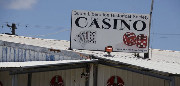 Guam Debates Gambling In the Territory