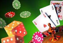 How Casino Games Got Their Names