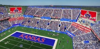 Kansas lawmakers see new hope for sports betting