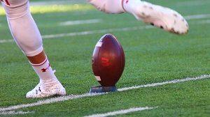 kickoff football
