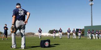 Minor League Baseball Raises Player Gambling Question, Low Salaries