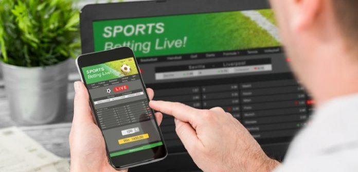 Ri mobile sports betting k vest golf uk betting