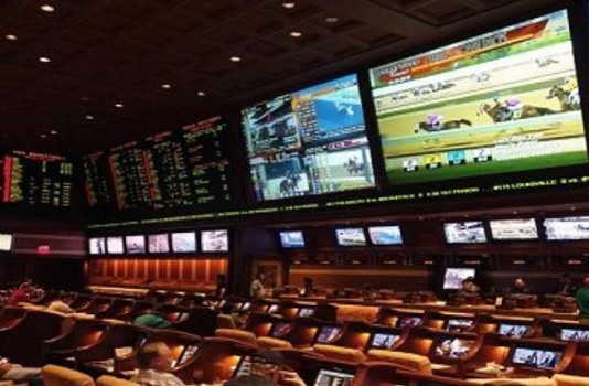 Most Unlikely Places to Find a Sportsbook