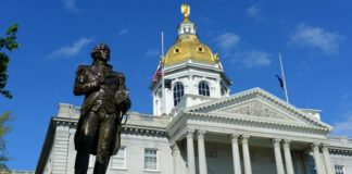 N.H. Sues U.S. Government over Wire Act