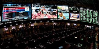 New York Takes Up Legalizing Sports Gambling Again
